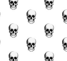 Skull by TinaGraphics
