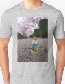 Sakura Path Roy T-Shirt