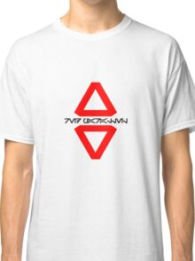 Red Parallel official logo #1 Classic T-Shirt