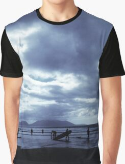 ♡ Early Morning Surf  ♡ Graphic T-Shirt