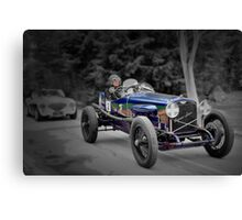Hispano Suiza 1920 Canvas Print