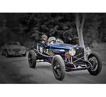 Hispano Suiza 1920 Photographic Print