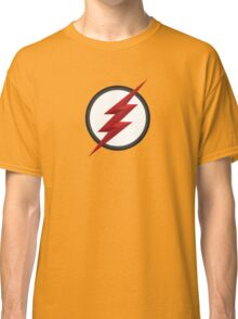 Black Flash Classic T-Shirt