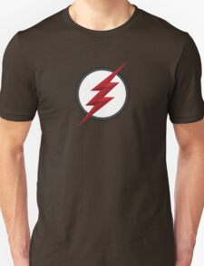 Black Flash T-Shirt