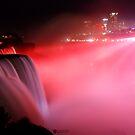 Niagara Falls by Evgenia Attia