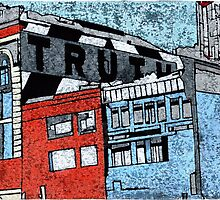 """Truth"" by Keith Farris"