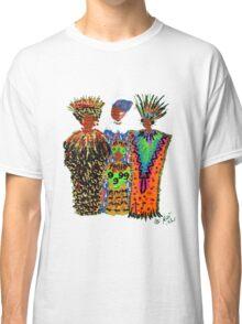 Celebration II T-Shirt Classic T-Shirt