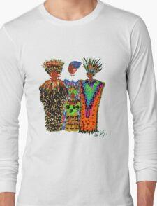Celebration II T-Shirt Long Sleeve T-Shirt