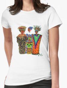Celebration II T-Shirt Womens Fitted T-Shirt