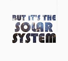But it's the Solar System T-Shirt