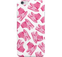 Larry Shoes Pattern  iPhone Case/Skin