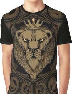 The King of Armello Graphic T-Shirt