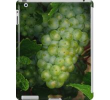 Waiting for the Harvest iPad Case/Skin