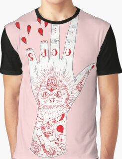 OOPS Graphic T-Shirt