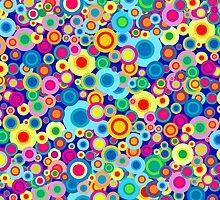 Funky bubbles by ccorkin
