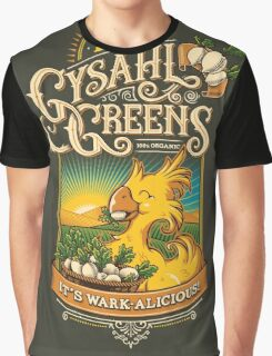 Wark-alicious! Graphic T-Shirt