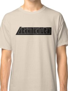 Architecture Classic T-Shirt
