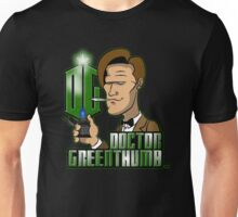 Doctor Greenthumb Unisex T-Shirt