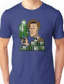 Doctor Greenthumb Unisex T-Shirt