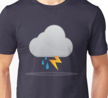 Thunder Storm Unisex T-Shirt