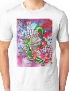 Contemplation Unisex T-Shirt