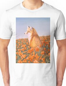 Curious Petals Unisex T-Shirt
