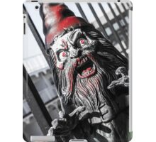 Gnome Bars iPad Case/Skin