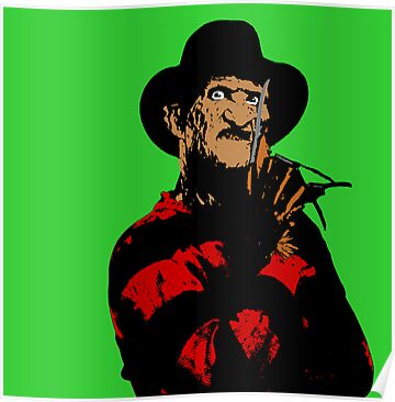 Freddy by loogyhead