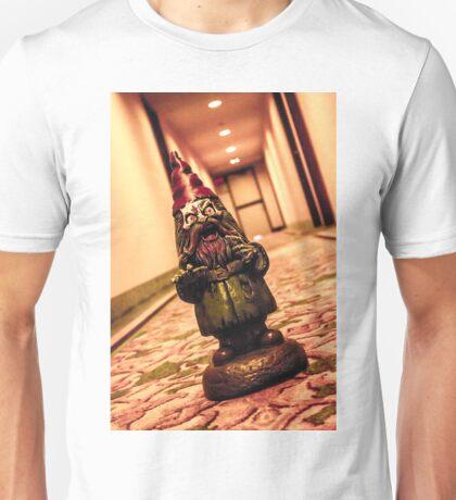 Hall Creeper Gnome Unisex T-Shirt