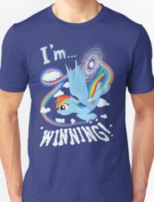 I'm... Rainbow Dash T-Shirt