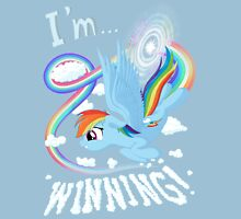 I'm... Rainbow Dash Unisex T-Shirt