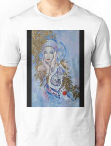 In the Garden of Good and Evil Unisex T-Shirt