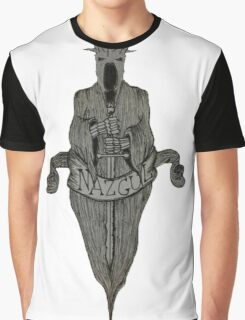 Nazgul Graphic T-Shirt