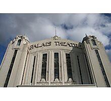 Palais Theatre Melbourne Photographic Print