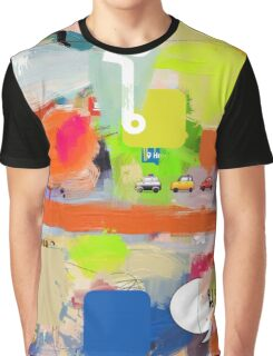 messages 01 Graphic T-Shirt