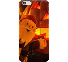 Jack and Gnome II iPhone Case/Skin