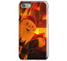 Jack and Gnome II iPhone Case/Skin