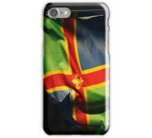 Lincolnshire flag iPhone cover iPhone Case/Skin