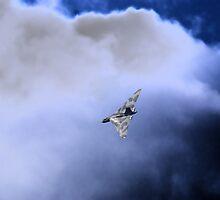Airshow windermere by davidautef