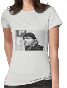 Wlodek (85/1,8) Womens Fitted T-Shirt