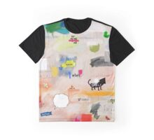 messages 08 Graphic T-Shirt