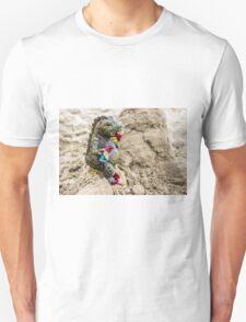 Stomping Ruins Unisex T-Shirt