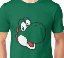 Yoshi Super Mario World Unisex T-Shirt