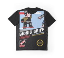 Bionic Griff Graphic T-Shirt