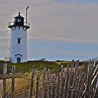 New England Light by bamorris
