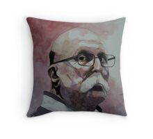 Giovanni Bonello Throw Pillow