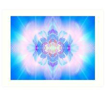 Heavenly Delights Art Print