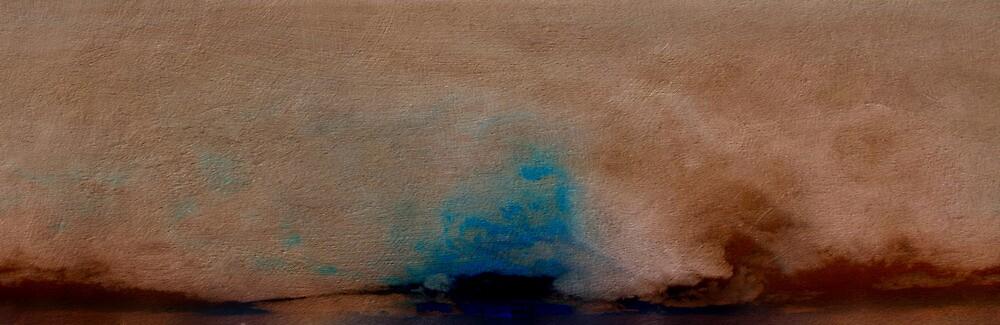 En Vista by David Mowbray