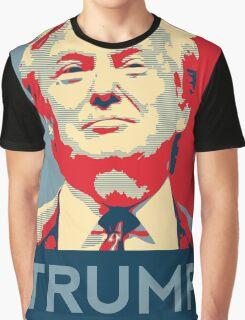 trump Graphic T-Shirt