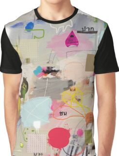 messages 011 Graphic T-Shirt